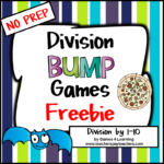 Division Bump Freebies