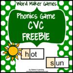Word Maker CVC FREE (1)